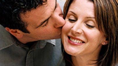 Test de grossesse au goûter