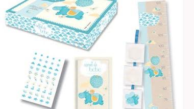 2715f3226bdb0 Cadeaux de naissance originaux pour bébé