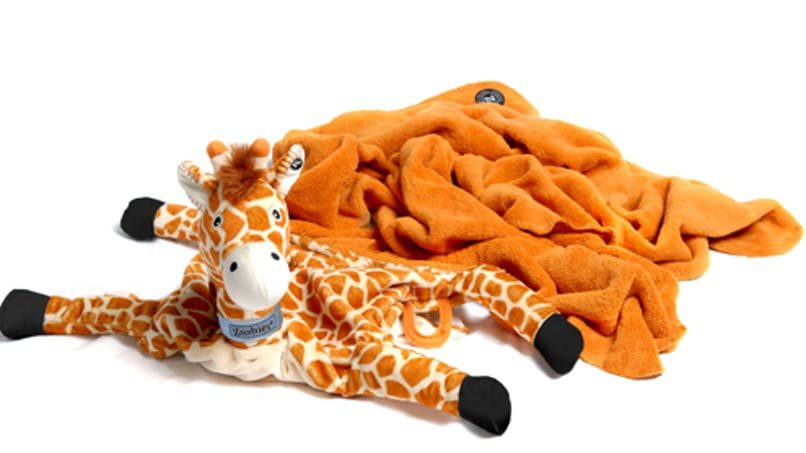 Jafaru la girafe