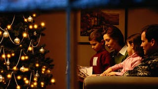 La prime de Noël
