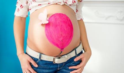 Témoignages : vos annonces de grossesse insolites, drôles, ratées…