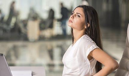 Enceinte au travail : comment gérer ?