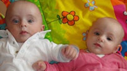 jumeaux stéphanie