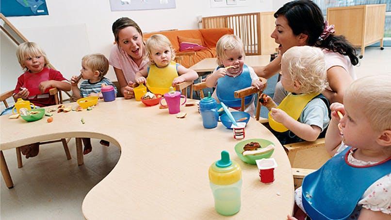 Quel est le mode de garde idéal pour votre bébé ?