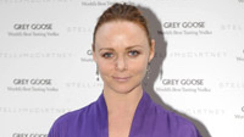 Stella McCartney, encore maman