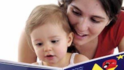 Des livres pour bébés suspects