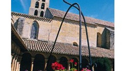Abbaye Saint-Papoul