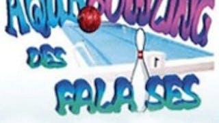 Aqua-bowling des Falaises