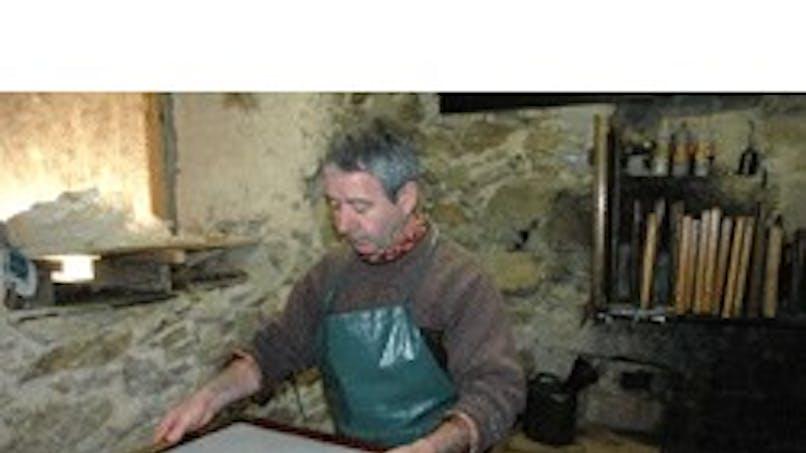 Ateliers artistiques au Moulin à papier