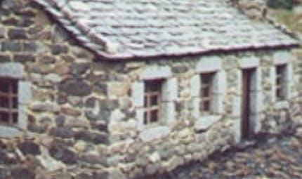Auvergne Miniature
