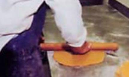 Biscuiterie Garrec