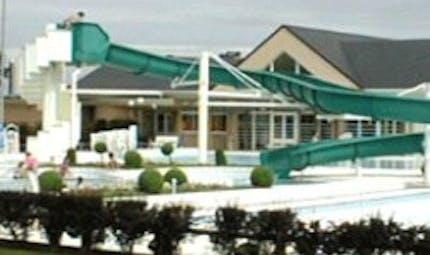 Centre Aquatique de Sully