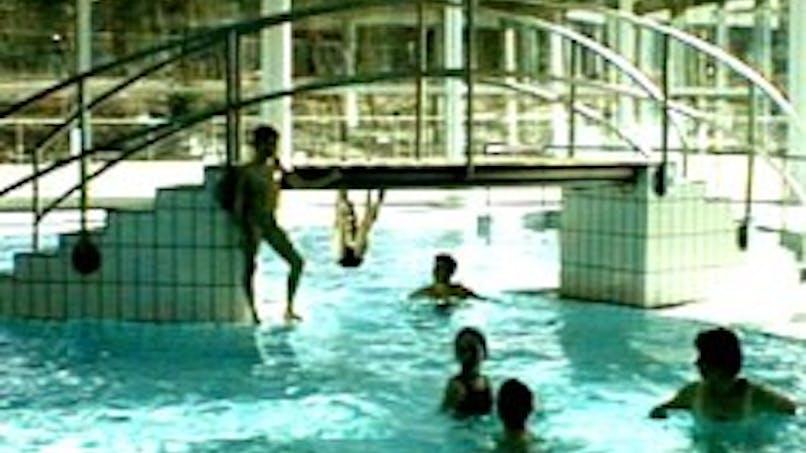 Centre aqualudique Sittellia