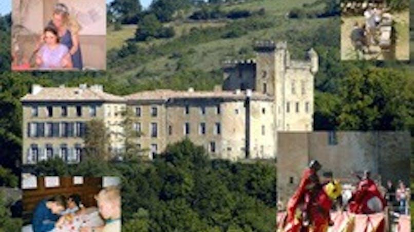 Château Chalabre