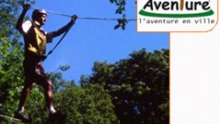 City Aventure Lyon Albigny