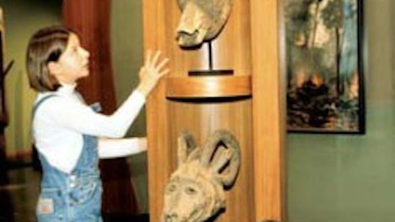 Galerie Européenne de la Forêt et du Bois