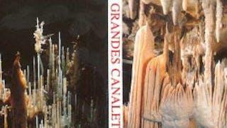 Grotte de Grandes Canalettes