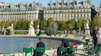 Jardin des Tuileries | PARENTS.fr