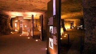 La Caverne du Dragon Musée du Chemin des Dames