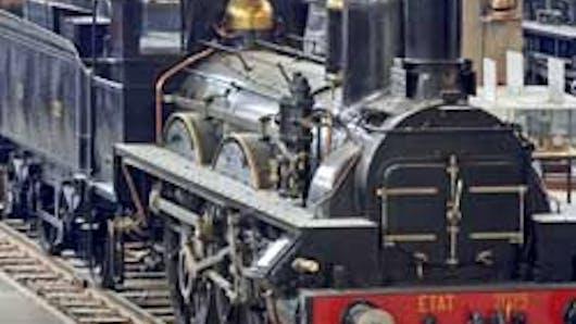 La Cité du Train