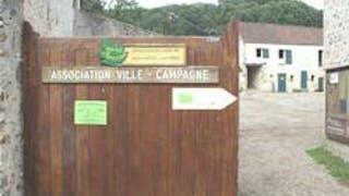La ferme d'Ecancourt