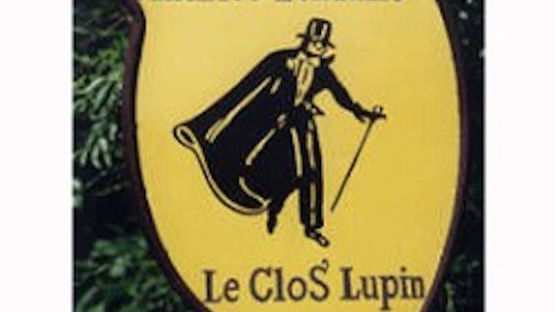 Le Clos Arsène Lupin Maison Maurice Leblanc