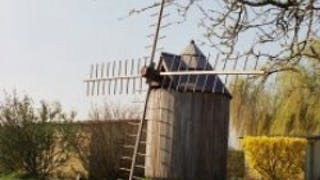 Le Moulin de Sarré