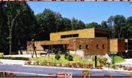Le Musée de la Forêt