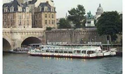 Les vedettes du Pont Neuf