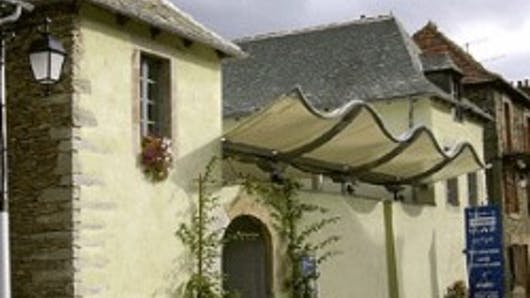 Maison de la Rivière Olt