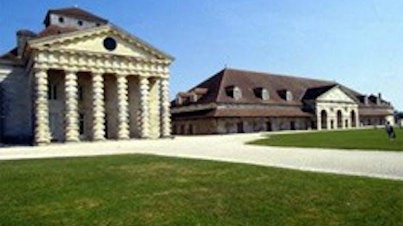 Musée Claude Nicolas Ledoux Saline Royale