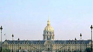 Musée de l'Armée de Paris