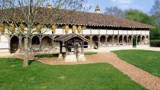 Musée de la Bresse