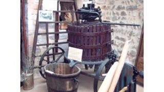 Musée des outils agraires