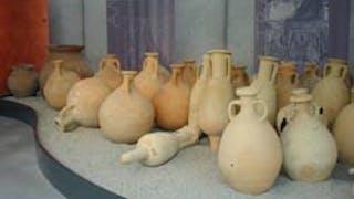 Musée gallo-romain d'Aoste