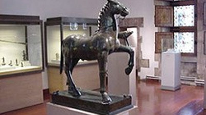 Musée historique et Archéologique de l'Orléanais