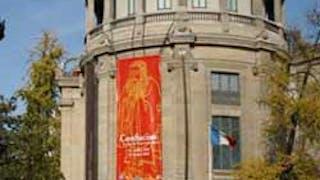 Musée national des Arts asiatique - Guimet