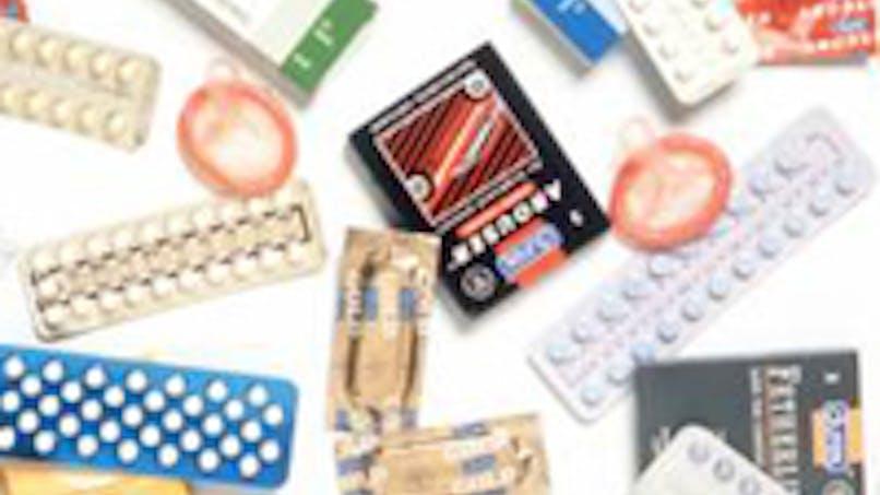Stérilet/pilule du lendemain