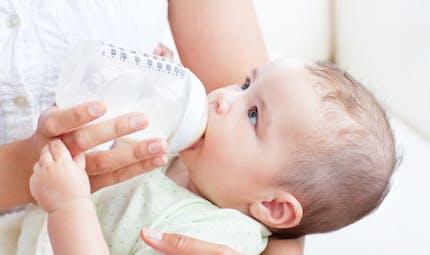 Le sevrage de l'allaitement en pratique