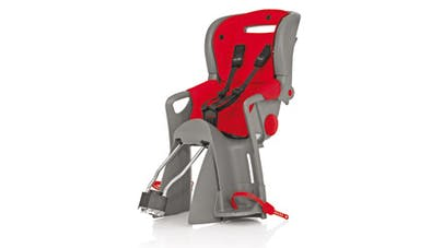 Siège-vélo pour bébé Jockey Comfort, Britax