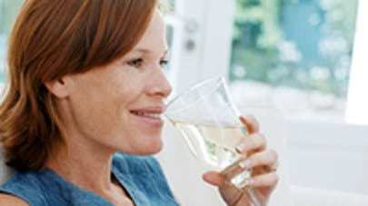 Alcool enceinte