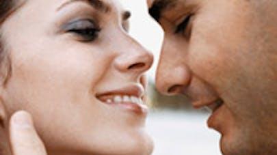Les régions rêvées des couples