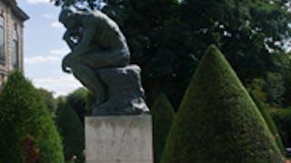Ateliers enfants au Musée Rodin