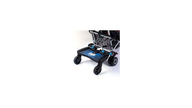 buggyboard maxi, gamin tout terrain