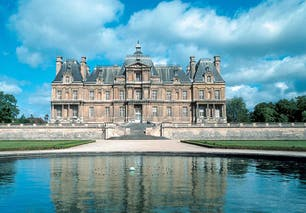 Château de Maisons à Maison-Laffitte