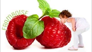 prénoms de fruits
