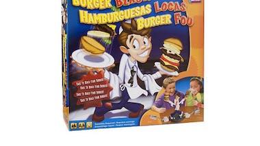 Burger Fou