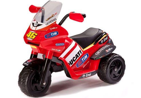 Ducati Desmodici Rider