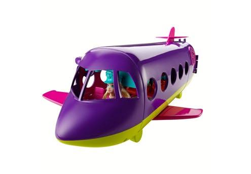 Le jet Polly