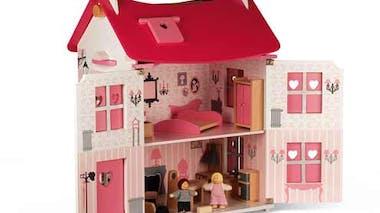 Maison Mademoiselle